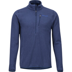 Marmot Preon 1/2 Zip Shirt Men Arctic Navy